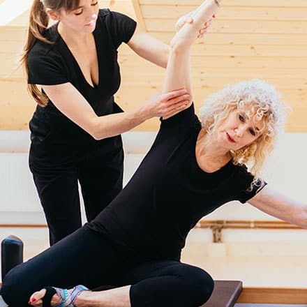 pilates-packages