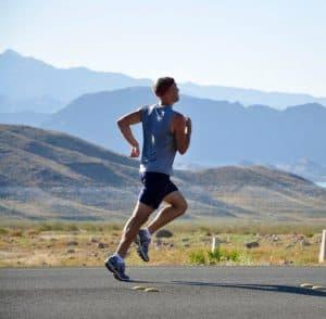 Running - Lilyfield Physio