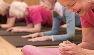 Osteoporosis Exercise
